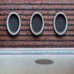 Shopping Mall Ventilators in Nottinghamshire 6