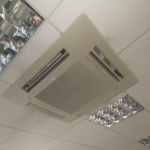 Shopping Mall Ventilators in Abbots Langley 6