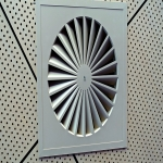 Air Ventilator Installers in Shropshire 1