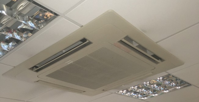 Airconditioning Prices UK in Ashbourne